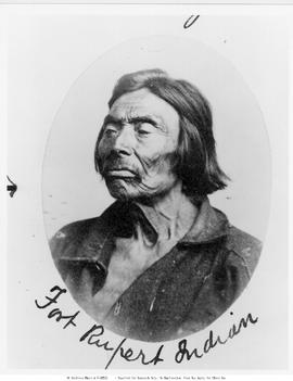 Fort Rupert [Kwagu'ł] Indian