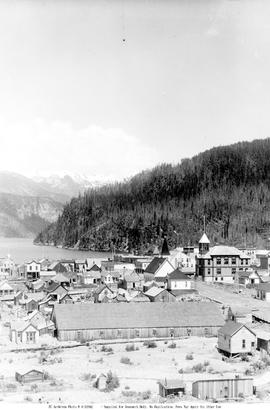 Kaslo; one of three; see A-00940,  A-00941, F-00363.