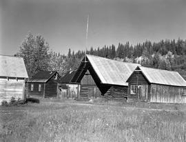 Barkerville Historic Site