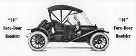 """30 Fore-Door Roadster"""