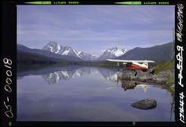 Floatplane, Turner Lake