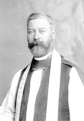 Acton Windeyer Sillitoe was first Bishop of the Anglican diocese of New Westminster, 1879-1894.