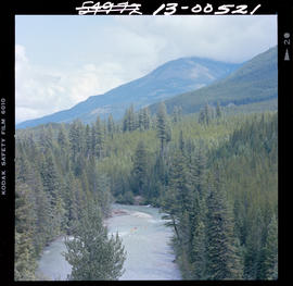 Whitewater Kayaking At Toby Creek, Invermere