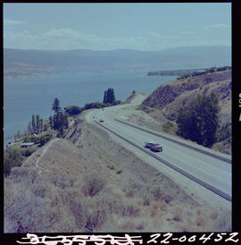 Highway 97 At Summerland