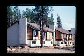 Tumbler Ridge House Construction