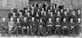 Members of the Legislative Assembly, [15th Parliament, First Session]