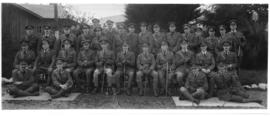 260th Battalion, Officers