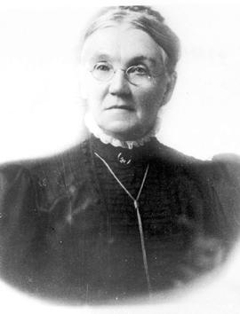 Mrs. I. Kipp, of Chilliwack.