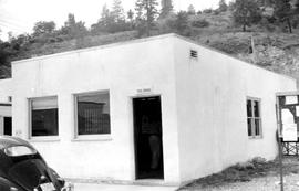 Peachland Post Office
