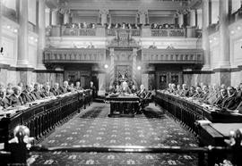 15th Parliament, Legislators, Victoria.