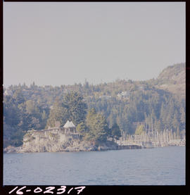 Marina And Homes, West Vancouver