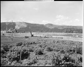 Alberni Pulp And Paper Mill