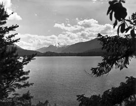 Sproat Lake