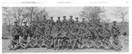 88th Battalion, platoon