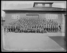 Company of the 48th Battalion, CEF