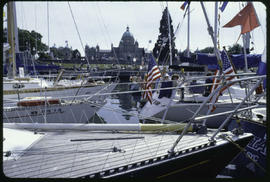 Victoria. Swiftsure
