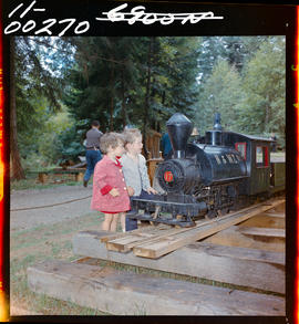 Cowichan Forest Museum, Duncan