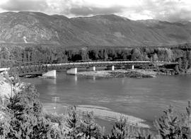 Skeena River Bridge - Terrace