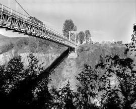 Hazelton Hagwilget Bridge