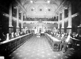 13th Parliament, Third Session, Victoria.