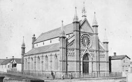 St. Andrew's Church, Victoria.