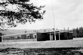 Barriere High School