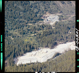 Toby Creek Mine