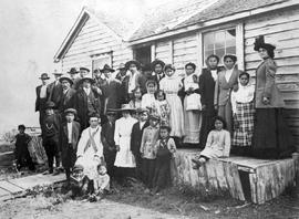 Atlin indians.