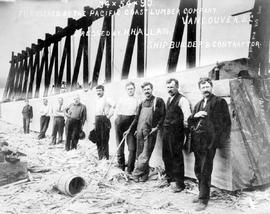 dawson lumber company limited Company informations north sawn lumber limited  key figures north sawn lumber limited employees  dawson & havard limited masterton timber/logs,.