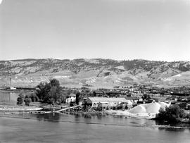 Lumber Mill, Kamloops