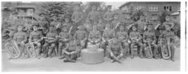 103rd Battalion, band