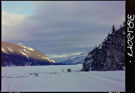 Muncho Lake, Mile 460 Alaska Highway