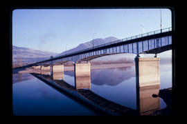 Overlander Bridge Kamloops