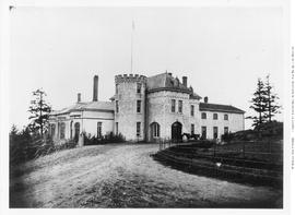 Government House (north v...