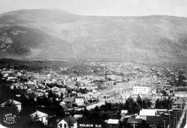 """Nelson BC in 1899."""