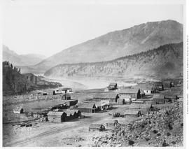 Lytton, Fraser River, B.C.
