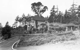 Chief Operators Residence, Esquimalt Dry Dock