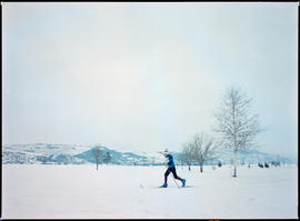Cross Country Skiing, Vernon Winter Carnival