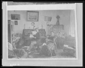 Album of Laura Lillian Maynard
