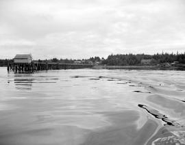 Port Clements, Queen Charlotte Islands