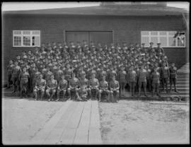 """A"" Company, 11th Canadian Mounted Rifles"