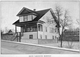 """South Vancouver Residence."""
