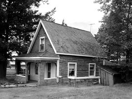 Quesnel Pioneer Home