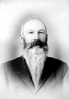 John King Barker, of Barkerville.
