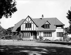 Home at 3029 Uplands Road, Victoria.