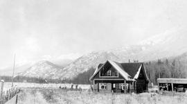 Artillery Farm, Pemberton Meadows