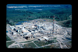 Westcoast Transmission - Natural Gas Plant