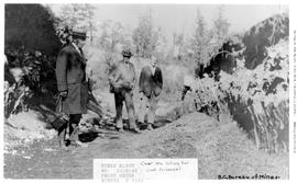 """Clear Mtn. Colliery Hat Creek Personnel"""