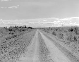 Alaska Highway, Mile 230.3 Southeast