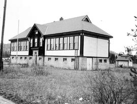 Central School, Prince George
